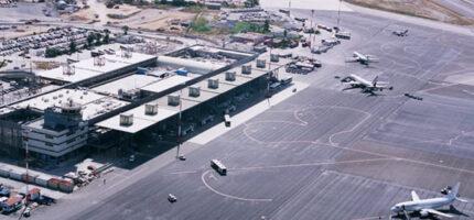 Διεθνής Κρατικός Αερολιμένας Θεσσαλονίκης