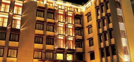 Ξενοδοχείο Domotel Les Lazaristes-Θεσσαλονίκη
