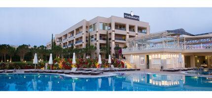 Ξενοδοχείο Pomegranate Spa Hotel-Κασσάνδρα Χαλκιδικής