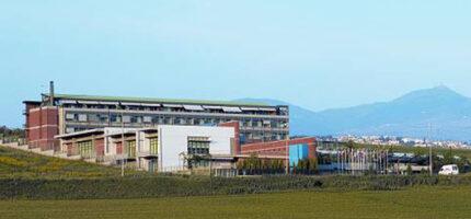 Ευρωπαϊκό Κέντρο για την Ανάπτυξη της Επαγγελματικής Κατάρτισης (Cedefop)-Θεσσαλονίκη