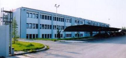 Κτίριο Γραφείων Διοίκησης Lidl Hellas-Θεσσαλονίκη