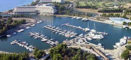 Ξενοδοχειακό Συγκρότημα Πόρτο Καρράς-Σιθωνία Χαλκιδικής