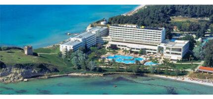 Θέρετρο Sani Resort-Κασσάνδρα Χαλκιδικής