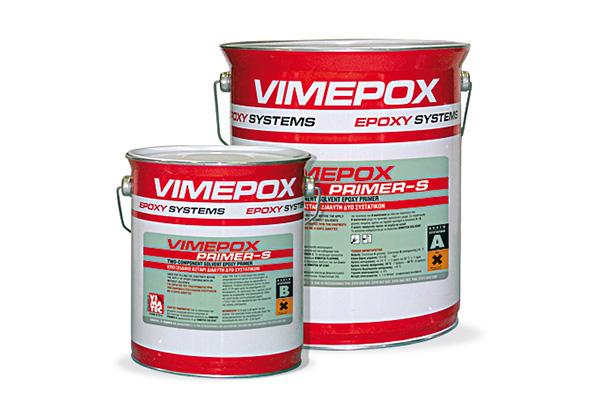 epoxy primer- vimepox primer s