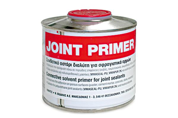 αστάρι γενικής χρήσης-σφραγιστικά αρμών-για σφραγιστικά πολυουρεθανικής βάσης και ουδέτερες σιλικόνες-αστάρωμα-joint primer