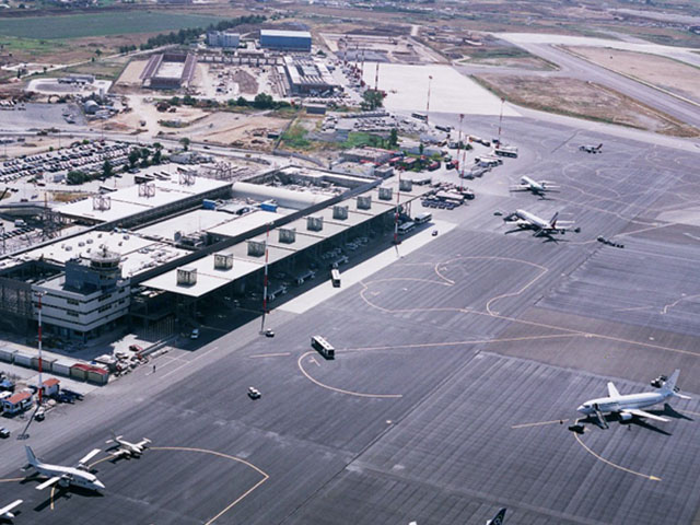 10.International Airport-Thessaloniki