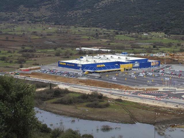 14.ΙΚΕΑ Store-Ioannina