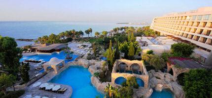 Ξενοδοχείο Le Méridien Limassol Spa & Resort-Λεμεσός Κύπρος