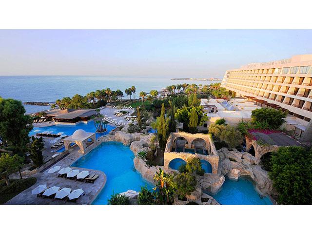 15.Le Méridien Limassol Spa & Resort-Limassol Cyprus