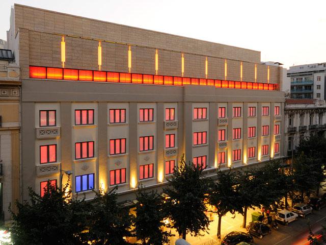 19.Department Store Notos Galleries-Thessaloniki