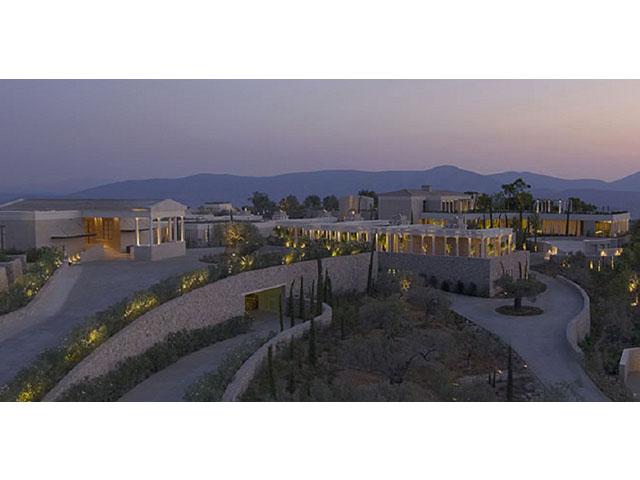 2.Amanzoe's Resort-Kranidi Argolida 1