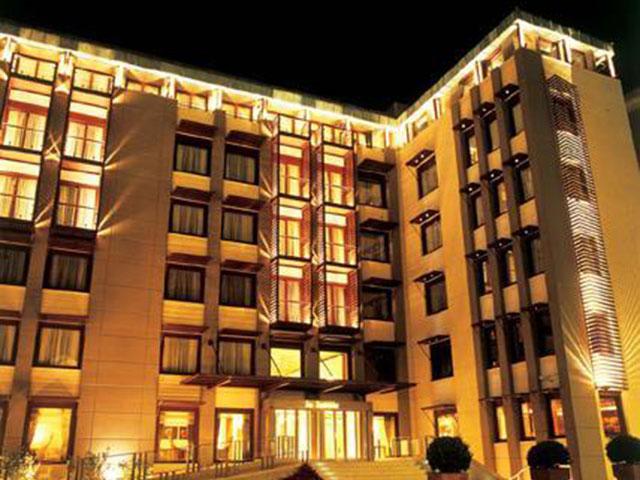 20.Hotel Domotel Les Lazaristes-Thessaloniki