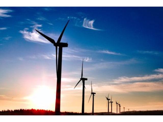 28.Wind Park-Peloponesse