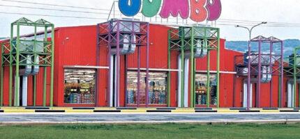 Καταστήματα Παιχνιδιών Jumbo-Αλεξανδρούπολη, Ιωάννινα, Καβάλα, Λάρισα, Ρόδος