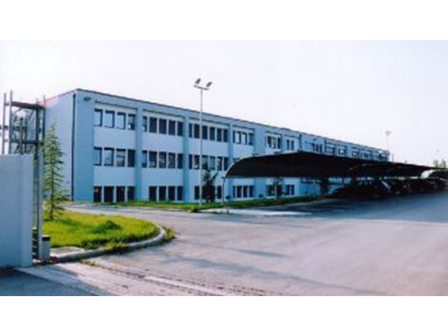 38.Building Complex for Administration Offices Lidl Hellas-Thessaloniki