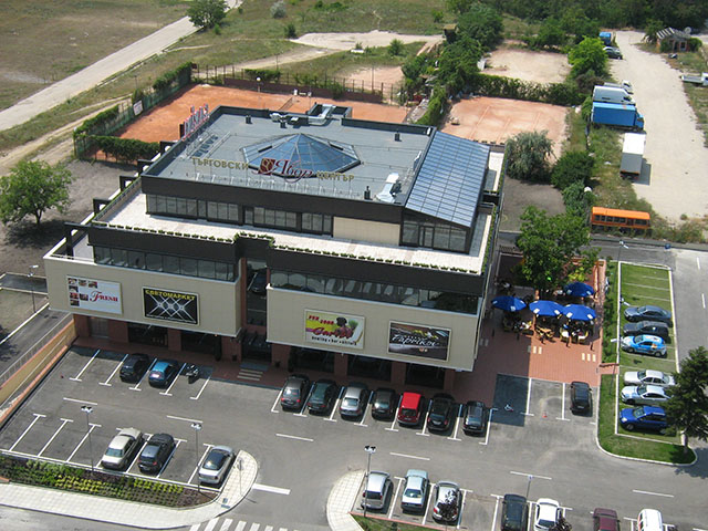 41.Yavor Trade Center-Varna Bulgaria