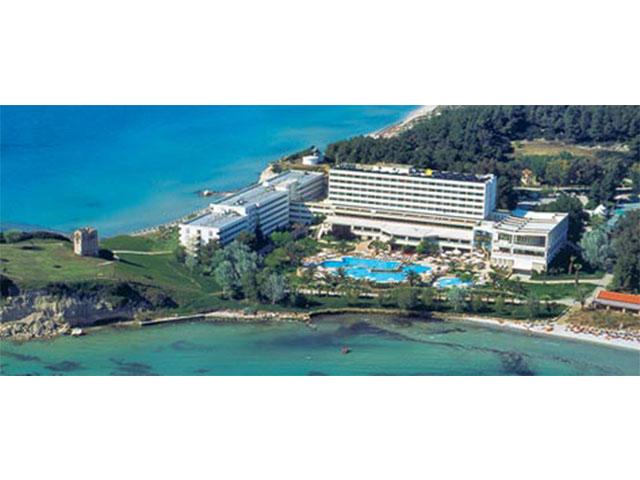 5.Sani Resort-Kassandra  Halkidiki
