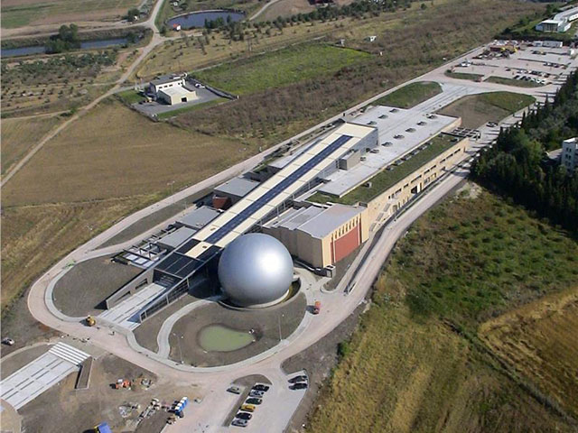 6.Science Center & Technology Museum Noesis-Thessaloniki