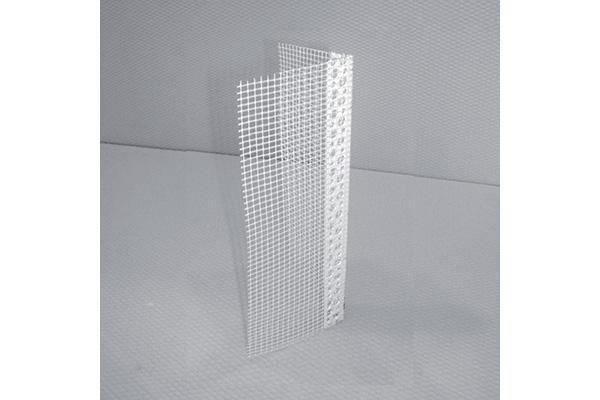 FIBERGLASS (PVC) γωνιόκρανο
