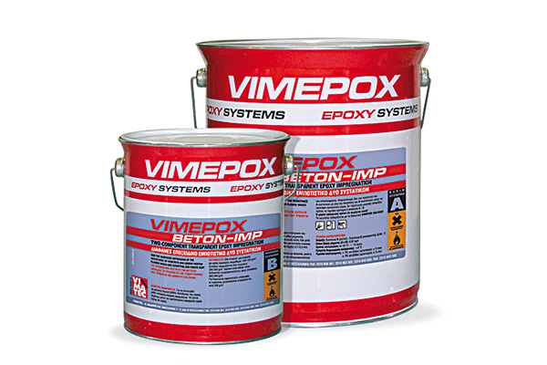 epoxy coating- vimepox beton imp