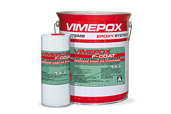 epoxy coating- vimepox f coat