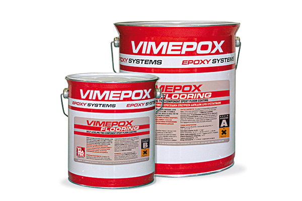 epoxy coating- vimepox flooring