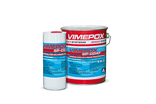 epoxy coating- vimepox sp coat