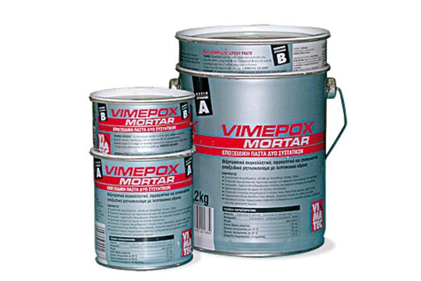 epoxy mortar material-vimepox mortar