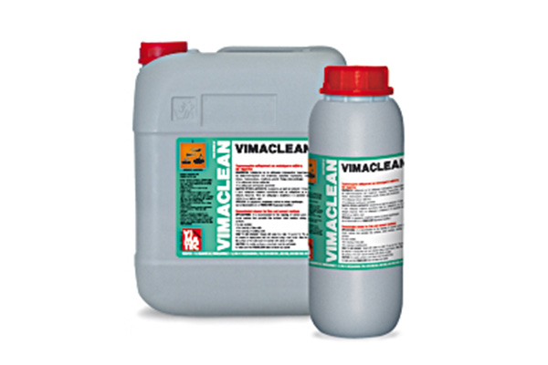 mortar cleaning liquid- concentrated- for lime and cement- vimaclean