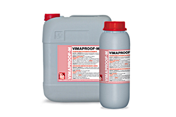 mortar improvement water resisting admixure- vimaproof m