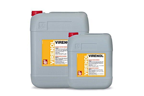 resin- mortar improvement- polymer based- virenol