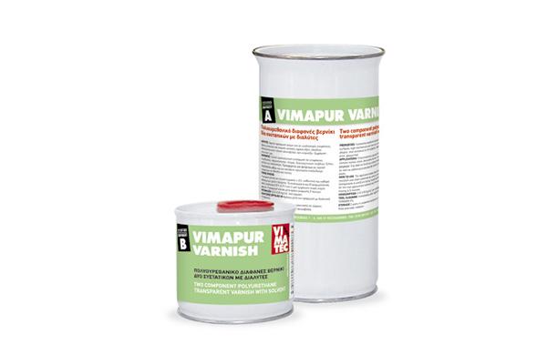 vimatec-Vimapur-Varnish