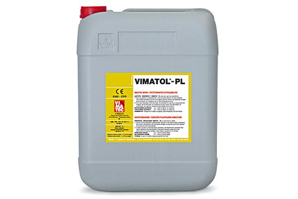 water reducer concrete plasticizer - Vimatol pl