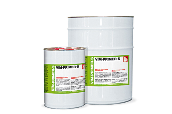 waterproofing materials-water-resistant solvent based primer-for elastomeric waterproofings & paints-high penetration and bonding-stabilises & waterproofs rotten & porous substrates-no changes to final paints